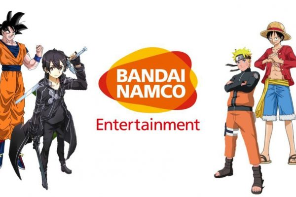 Bandai Namco Entertainment torna ad abbracciare i fan a Lucca Comics & Games!