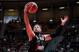 Basket, Eurocup: stasera Virtus Bologna e Reyer Venezia su Sky. La guida