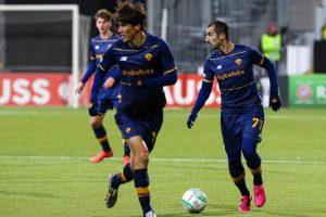 Bodo-Roma, le pagelle: Perez, 5, è quello che deve vergognarsi un po' meno