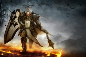Diablo 2: Resurrected, problemi per Blizzard Entertainment