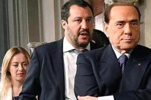 Elezioni: Meloni sconfitta, Salvini assediato, Letta vincente – 24+