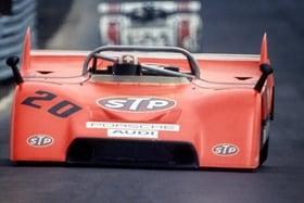 Jo Siffert, l'uomo che fece ruggire i motori di Porsche negli USA