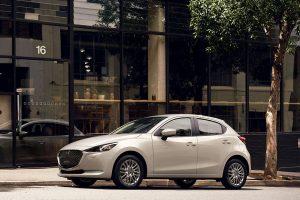 Mazda 2 2022: prezzi, allestimenti, motori, uscita