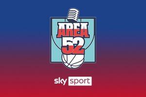 NBA, debutta il podcast di Sky Sport sul basket più bello del mondo