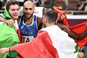 """""""Omaggio allo sport tricolore"""": a Palazzo Madama l'evento Senato&Cultura"""