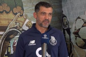 Porto Milan, Sergio Conceicao: 'Rossoneri fortissimi, potevano avere 6 punti'