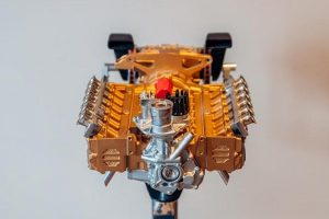 Queste repliche dei motori Ferrari in scala 1:3 costano fino a 15 mila dollari – AlfaVirtualClub