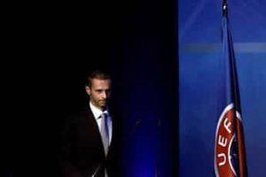 Superlega, Governo si schiera con Uefa