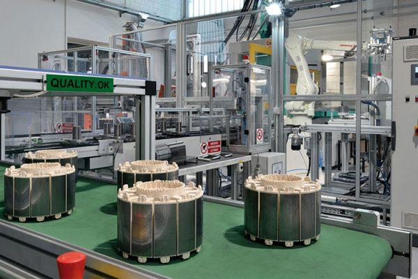 Un'azienda italiana sul tetto del mondo per i motori elettrici: accordi per miliardi di euro