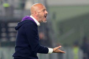 """Venezia-Fiorentina, Italiano: """"Ottima partita. Creiamo tanto, ma non concretizziamo"""""""