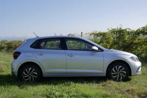 Volkswagen Polo 2022: prova in anteprima metano, interni, motori e prezzo